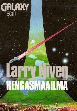 Rengasmaailma  by  Larry Niven