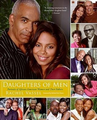 Daughters of Men Rachel Vassel