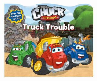 Chuck & Friends Truck Trouble Readers Digest Association