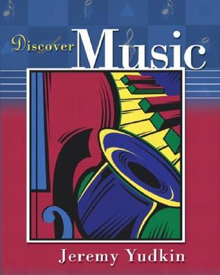 Discover Music with CD Jeremy Yudkin