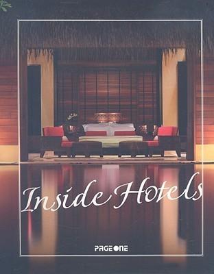 Inside Hotels  by  Serena Narain