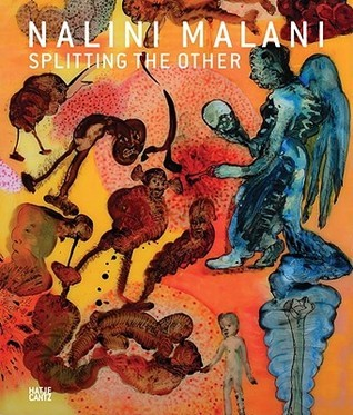 Splitting the Other: Retrospective 1992-2009 [With DVD]  by  Nalini Malani