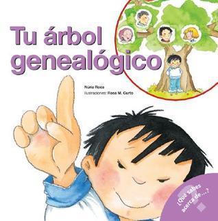Tu Arbol Genealogico Núria Roca