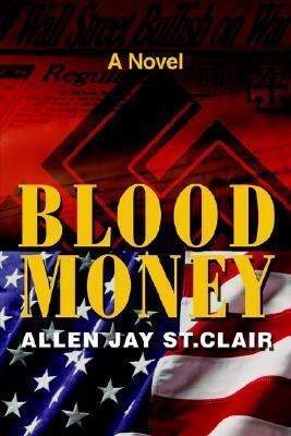 Blood Money Allen Stclair