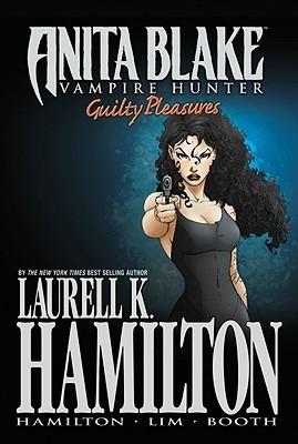 Anita Blake Circus Damned Scoundrel #3  by  Jessica Ruffner