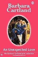 An Unexpected Love  by  Barbara Cartland