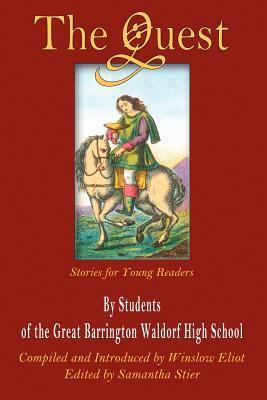 The Quest  by  Great Barrington Waldorf High School