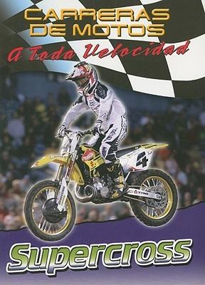Supercross Jim Mezzanotte