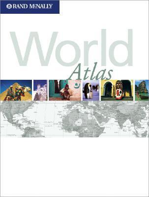 Rand McNally World Atlas  by  Rand McNally