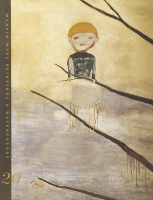 20/20: Paintings & Watercolors Martin Mull