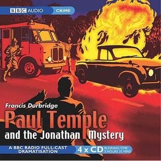 Der Hehler Francis Durbridge