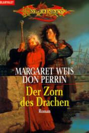 Der Zorn des Drachen Margaret Weis