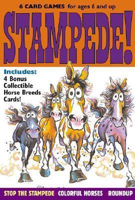 Stampede!  by  Storey Kids