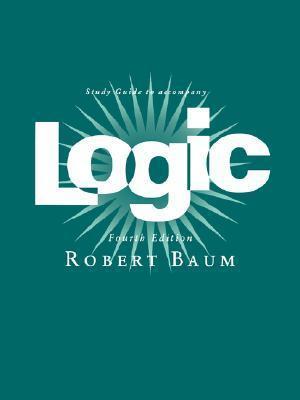 Logic: Study Guide Robert Baum