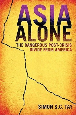 Asia Alone: The Dangerous Post-Crisis Divide from America  by  Simon S. C. Tay