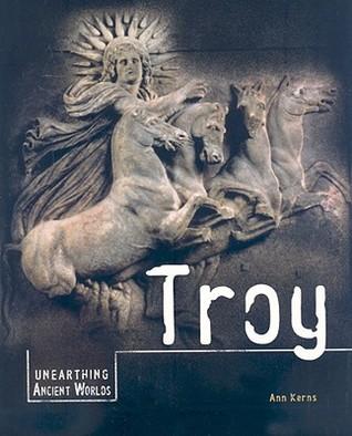 Troy Ann Kerns
