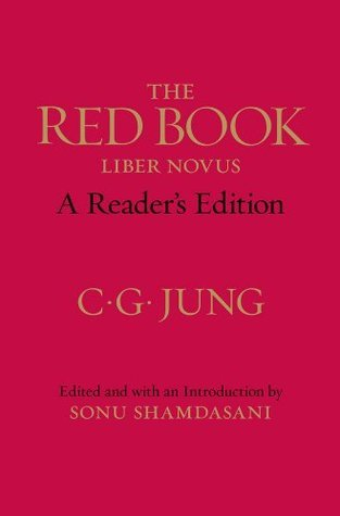 The Red Book: A Readers Edition C.G. Jung