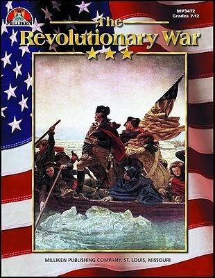 Revolutionary War  by  Tim McNeese