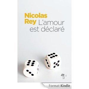 Lamour est déclaré  by  Nicolas Rey