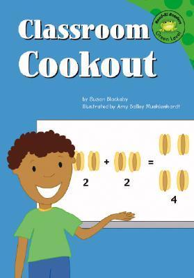 Classroom Cookout  by  Susan Blackaby