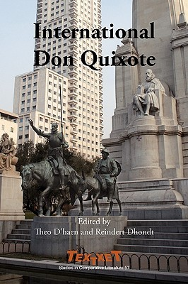 International Don Quixote Theo Dhaen