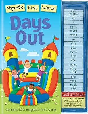 Days Out Michelle Trowell