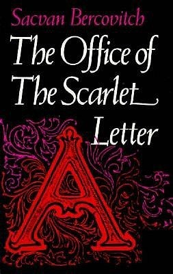 The Office of the Scarlet Letter Sacvan Bercovitch