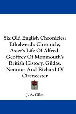 Ricardi de Cirencestria Speculum Historiale de Gestis Regum Angliae  by  Richard of Cirencester