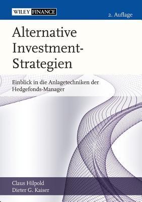 Innovative Investmentstrategien: Handelstechniken Fur Eine Optimierte Portfoliodiversifikation Claus Hilpold
