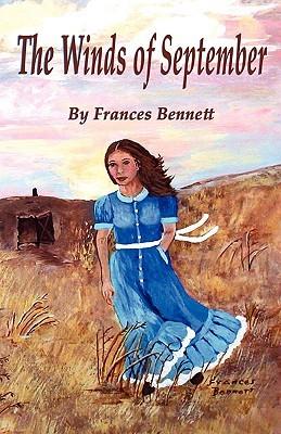 The Winds of September  by  Frances Bennett