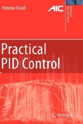 Practical PID Control  by  Antonio Visioli