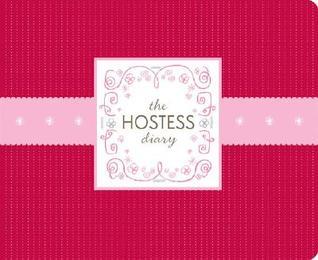 The Hostess Diary  by  Stella Kim
