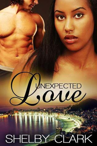 Unexpected Love  by  Shelby  Clark