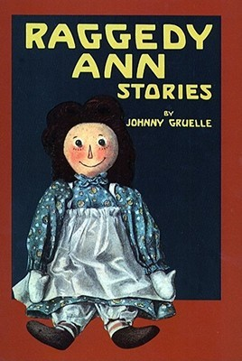 Raggedy Ann & Andy & the Cookie Land Johnny Gruelle