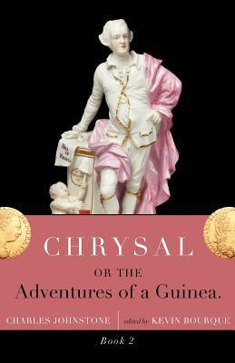Chrysal  by  Charles Johnstone