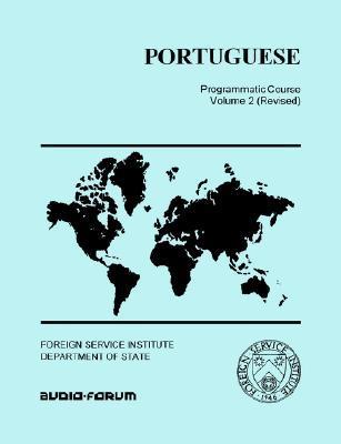 Portuguese Programmatic Course Volume 2 Jack Lee Ulsh