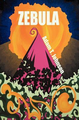 Zebula  by  Adam T. Johnson
