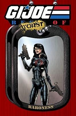 G.I. Joe: Best of Baroness  by  Larry Hama