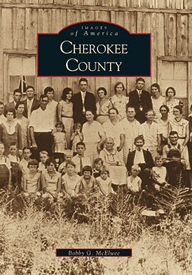 Cherokee County  by  Bobby McElwee