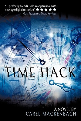 Time Hack Carel Mackenbach