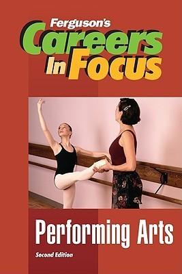 Performing Arts  by  Ferguson publishing