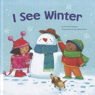 I See Winter Charles Ghigna