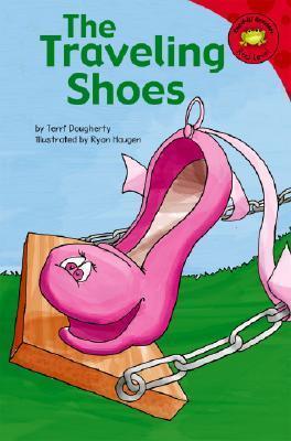 The Traveling Shoes Terri Dougherty