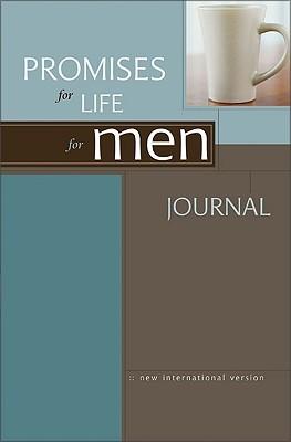 Promises for Life for Men Journal Inspirational teachers
