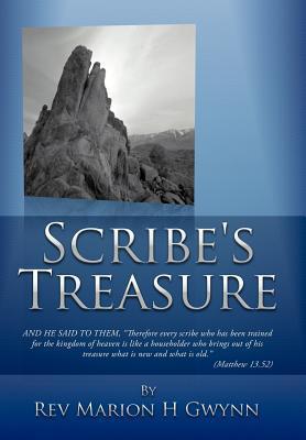 Scribes Treasure Rev Marion H. Gwynn