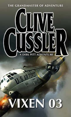 Vixen 03 (Dirk Pitt #5) Clive Cussler