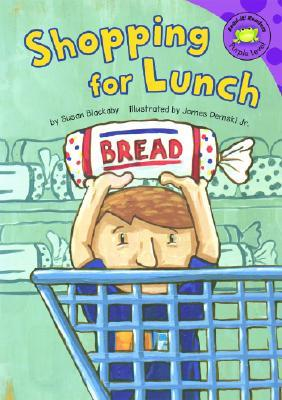 Shopping for Lunch Susan Blackaby