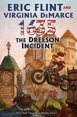 1635: The Dreeson Incident Eric Flint