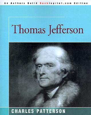 Thomas Jefferson  by  Charles Patterson