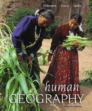 Human Geography  by  Jerome D. Fellmann